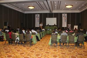 Bienvenida al Encuentro de Coordinadores de Educación a Distancia